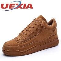 New Arrivals Men Casual Sport Shoes Autumn Fashion Breathable Flat Sneakers Men Outdoor Leisure Platform Skate