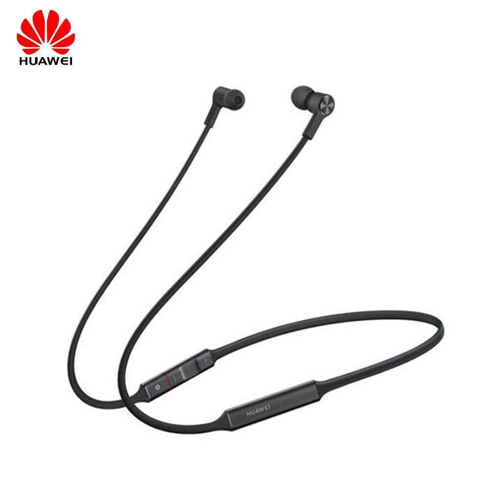 HUAWEI FreeLace oreillette in-ear IP55 étanche CM70-C Bluetooth 5.0 interrupteur magnétique charge rapide longue durée de Service écouteur