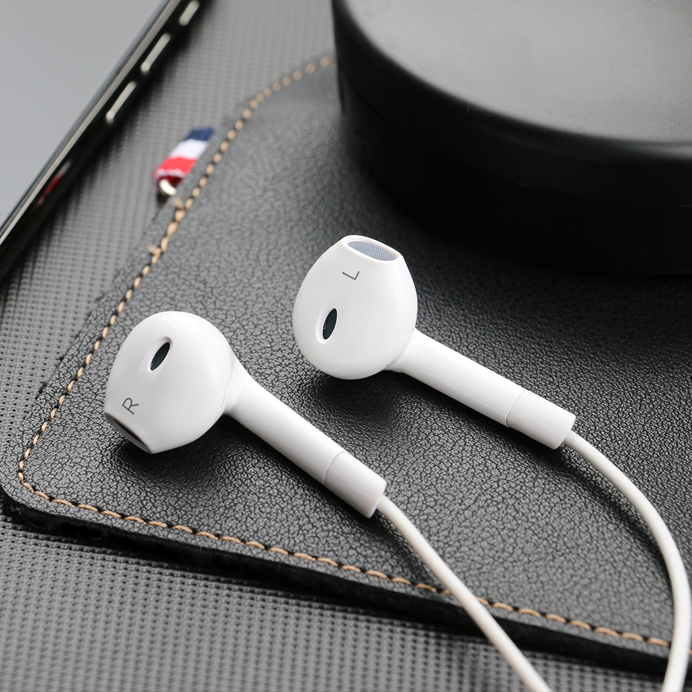 Langsdom Hifi Fone de Ouvido fone de Ouvido fone de Ouvido Baixo com Microfone Remoto 3.5mm auriculares Audifonos fone de ouvido Fones de Ouvido para o iphone Mp3 Dj