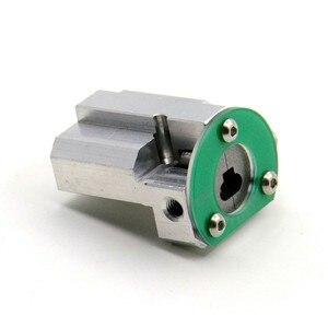 Image 3 - Pince FO21 pour Machine de découpe de clés, pour Machine de découpe de clés Ford Mondeo automatique V8/X6/Miracle A7, E9, CNC