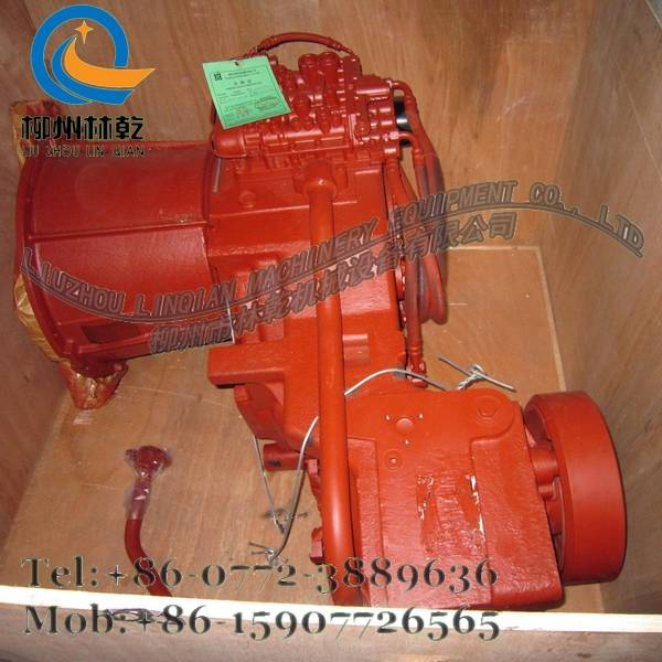 ZF gearbox,4WG200,6WG180,4WG180,ZF transmision,Liugong spare parts,Advance