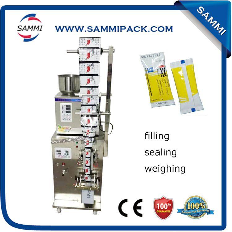 SMFZ 70 back side sealing part