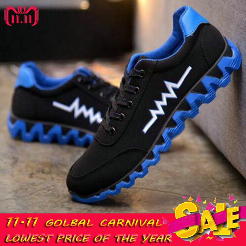 Tleni Sneakers Shoes Breathable Mesh Men running Shoes New 2018 Men Shoes Soft Spring Autumn Footwear For Male ZE-45Tleni Sneakers Shoes Breathable Mesh Men running Shoes New 2018 Men Shoes Soft Spring Autumn Footwear For Male ZE-45