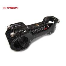 Trigon HS107 ультра-светильник, полностью углеродный стержень для горного велосипеда 90 мм
