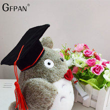 My Neighbor Totoro – Studio Ghibli Totoro Graduation Plush Cushion