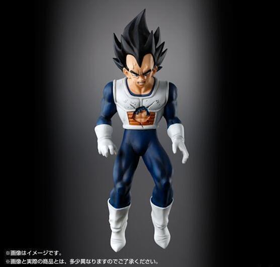 12cm Dragon Ball Z Vegeta Anime Action Figure PVC New Collection Figures Toys Collection For Christmas Gift