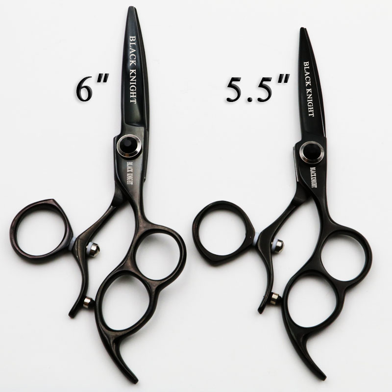 5 5 6 hair scisssors Professional Hairdressing scissors set Cutting Barber shears free to adjust High