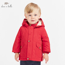 2a4b2d8e3 Buy dave   bella boys coats and get free shipping on AliExpress.com