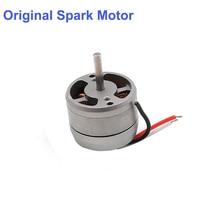 Оригинальные запасные части для бесщеточного двигателя DJI Spark Part-1504 S для замены дрона