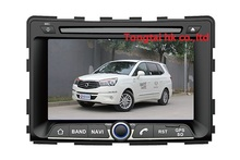 7″ Android 4.4.4 for SsangYong Rexton,Rodius 2014 car DVD player,gps navigation,BT,3G,Wifi,quad core,1024×600,Russian,english