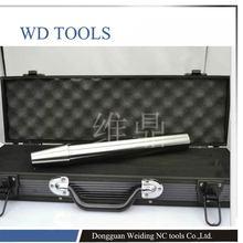 JIK BT50-TA50-300 high precision BT40 standard spindle test bar цена