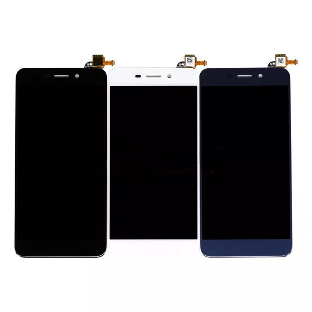 For huawei Honor 6C pro LCD Display+Touch Screen Digitizer Replacement cell  phone Assembly For huawei Honor 6Cpro-in Mobile Phone LCDs from Cellphones