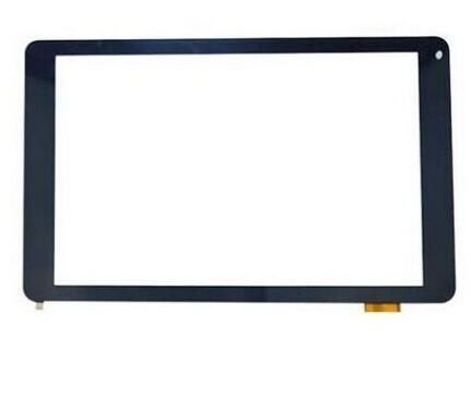 Witblue New touch screen For 10.1 Vonino Druid L10 4G Tablet Touch panel Digitizer Glass Sensor Replacement Free Shipping new touch screen digitizer for 8 irbis tz891 4g tz891w tz891b tablet touch panel sensor glass replacement free shipping