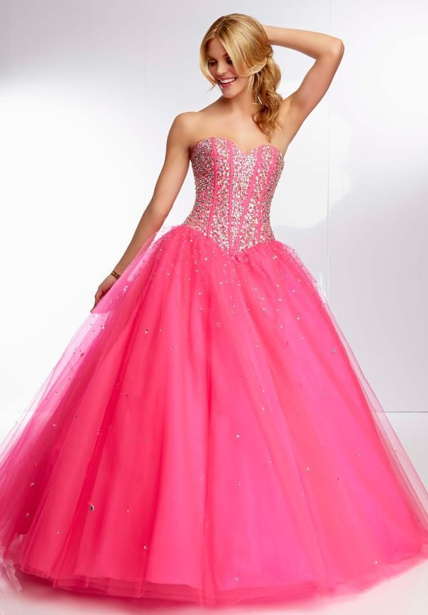 2015-Cheap-Quinceanera-Dresses-Ball-Gowns-Dress-For-15-Years-Aqua-Crystal-Beaded-Top-Sweetheart-Prom (3)