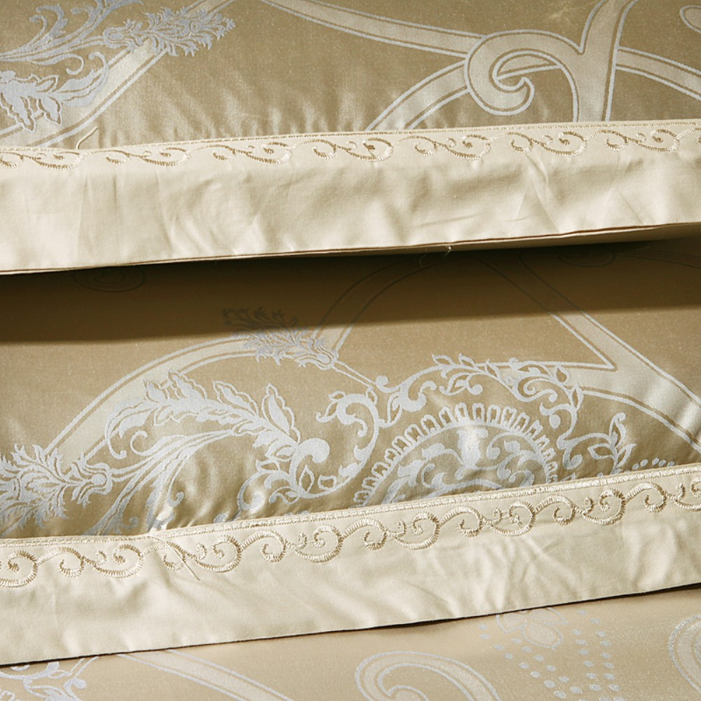 Luxury Bedding Jacquard wedding