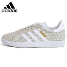 purchase cheap e9e2b aa814 Original nueva llegada de Adidas Originals GAZELLE de las mujeres zapatos de  skate zapatos zapatillas de deporte