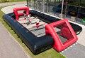2016 новый Завод прямые Надувные игры, надувные футбольные KYG-86