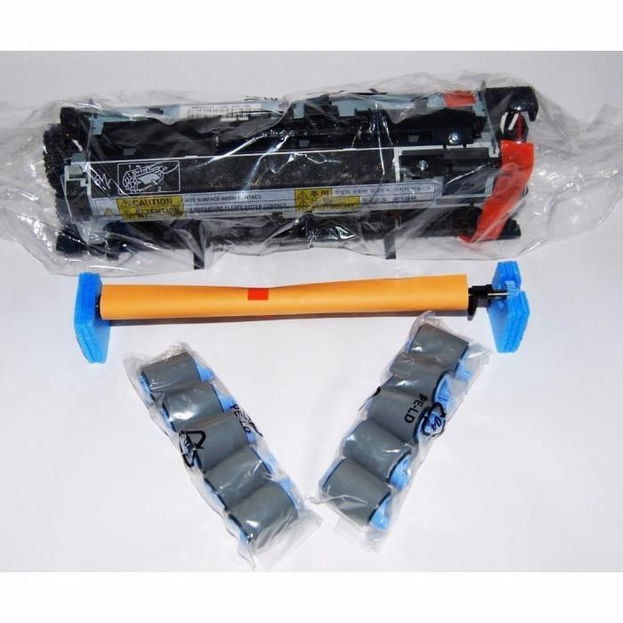 F2G77A F2G77-67901 for HP LaserJet Ent M604 M605 M606 series 220V Fuser Maintenance Kit