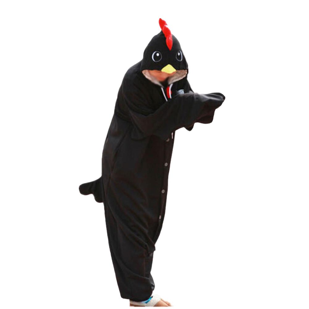 black chicken1