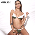 Hot New Design Sexy Brazilian Bikini 2016 Swimwear Women Swimsuit Biquini Push Up Bikinis Set Bathing Suit maillot de bain femme