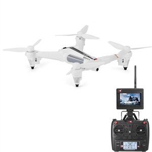 XK X300 F 5 8G FPV 720P Camera 6 axis Gyro Optical Flow Positioning Air Press