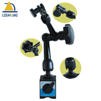 Mini 30 kg Flexible Magnetic Stand Holder Base+Stand For Mechanical Universal Arm Well Accepted in Germany&USA YM S