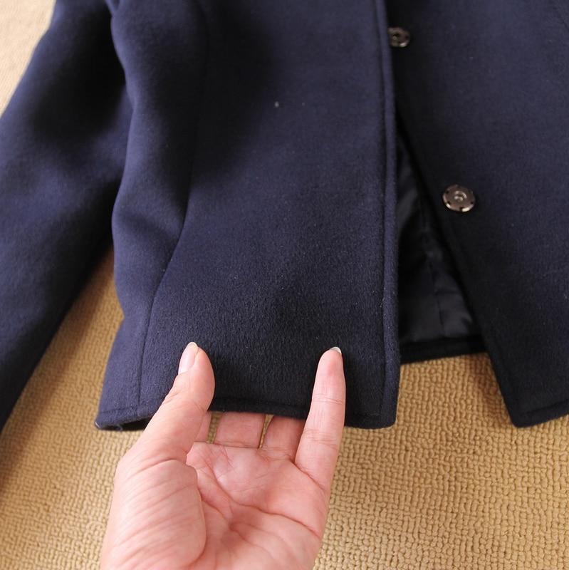 Mode Ensembles Pants Costumes Jambe Coton Automne Plaid Casual Tops Pantalon Pièce jacket 2017 Femmes Ensemble Large Dames 2 Avec taTag