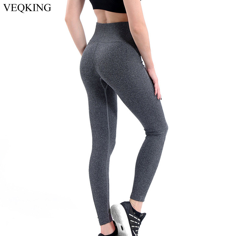Wine Cup Black High Waist Leggings Women Mesh Patchwork Push Up Legging Fitness Pants Breathable Polyester Sport Leggin Leggings