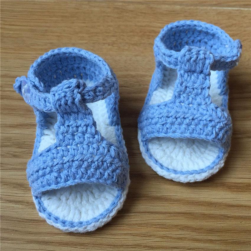 QYFLYXUE handmade Newborn yarn shoes  woven pattern shoes  Photo prop shoes