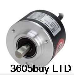 E500S8-500-3-N-24 Encoder