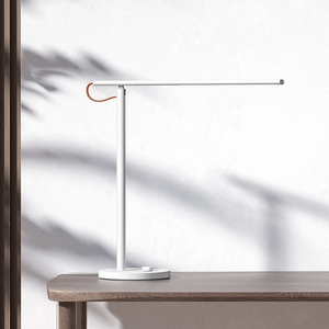 Image 4 - Newest Xiaomi Mijia Smart Remote Control Table Desk Lamp 1S 4 Lighting Modes Dimming Reading Light Lamp With Mijia HomeKit APP