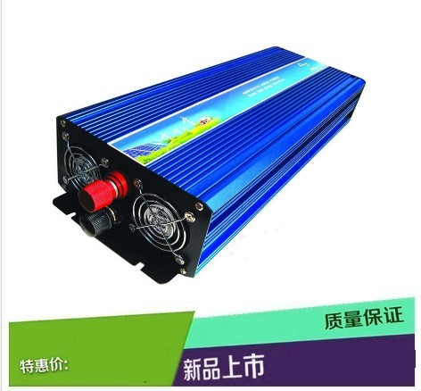 цена на Onda senoidal pura Pure Sine Wave Inverter 1500W 3000W Peak 12V/24VDC 100VAC 220V/230VAC CE RoHS Solar And Car Power Inverter