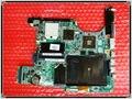 459566-001 para hp dv9000 dv9500 dv9700 dv9800 laptop motherboard para amd pm gráficos: g86-730-a2 100% testado e bom trabalho