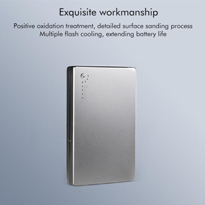 30000 mah 4A/DC 12 V 16 V 19 v ordinateur portable puissance Mobile Port USB chargeur de batterie externe pour ordinateurs portables, tablettes et Iphone Samsung - 5