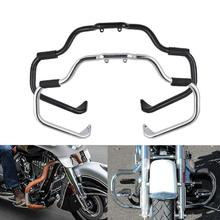 Motorcycle Mustache Highway Engine Guard Bar For Indian Chieftain Chief Dark Horse 2016-2020 Roadmaster Classic Springfield