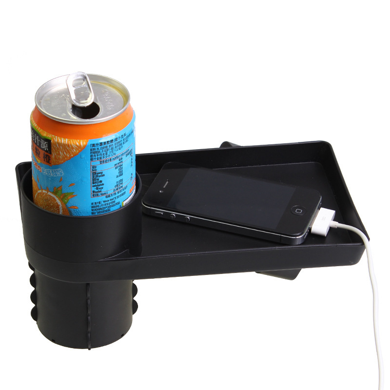 ... Free Shipping Multi Purpose Car Seat Tray Mount Food Table Stand Drink  Cup Holder Drink ...