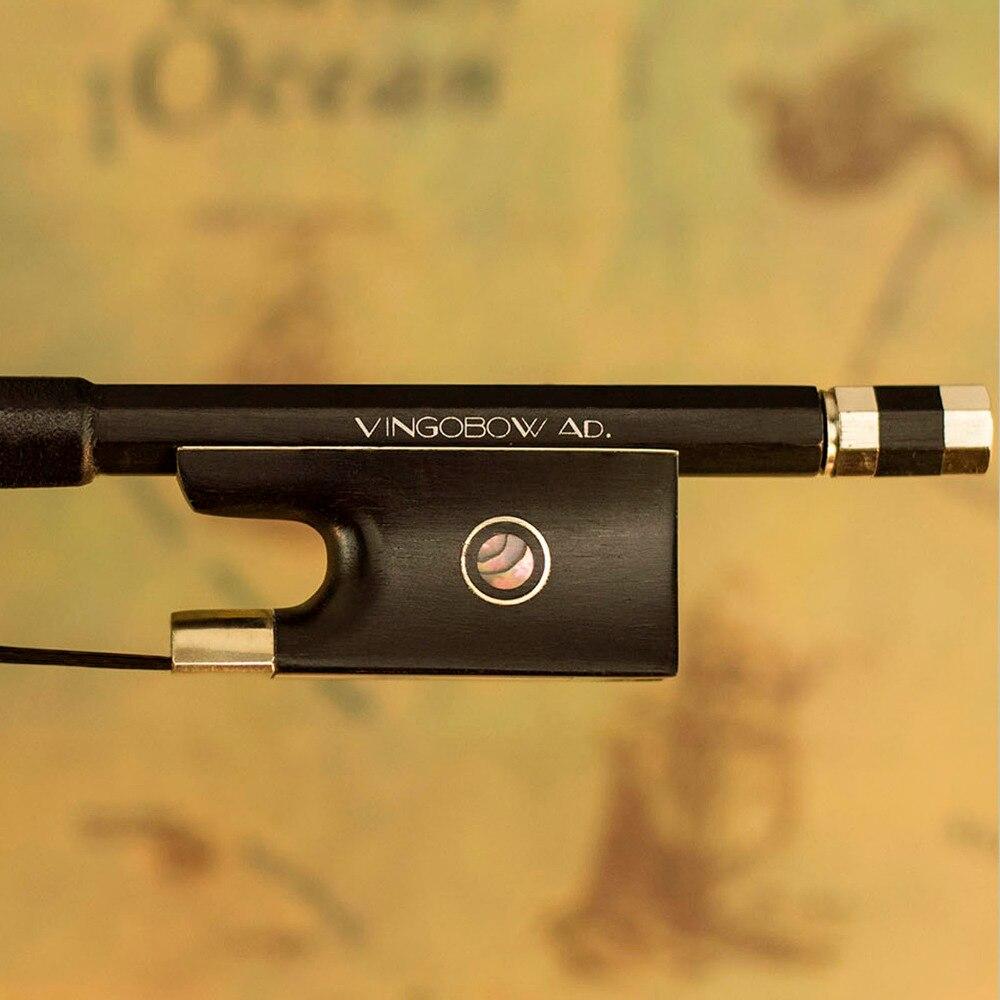 VingoBow 3/4 չափի ածխածնի մանրաթել ութակի - Երաժշտական գործիքներ - Լուսանկար 2