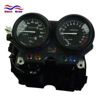 Motorcycle Tachometer Speedometer Speedo Meter Gauge For HONDA CB 1 CB1 1989 1992 1989 1990 1991 1992 Street Bike New