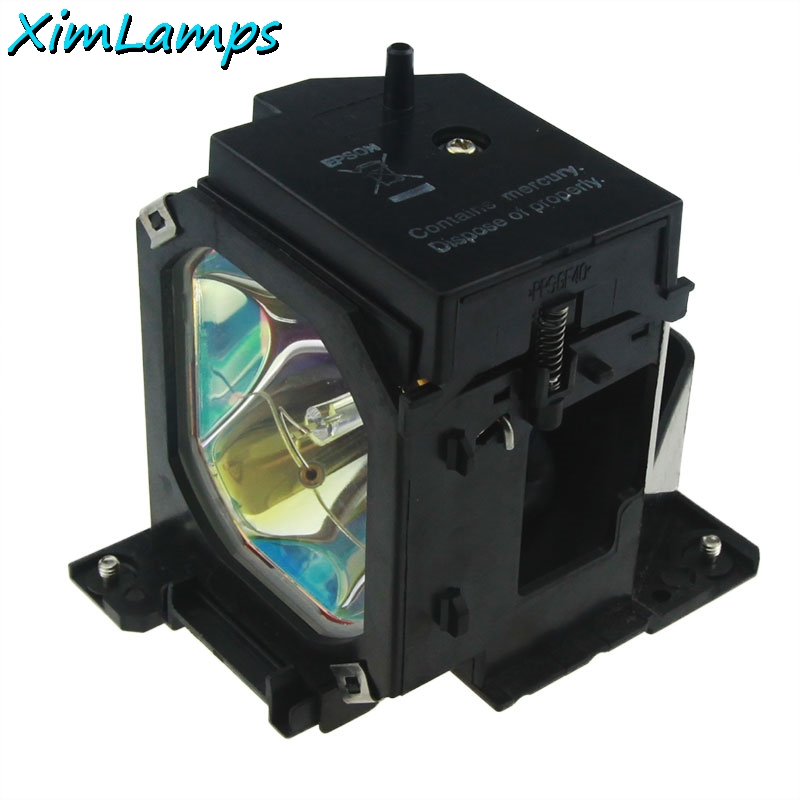 Замена лампы проектора elplp12 с Корпус для EPSON EMP 5600/EMP 5600 P/EMP 7600/EMP 7600 P