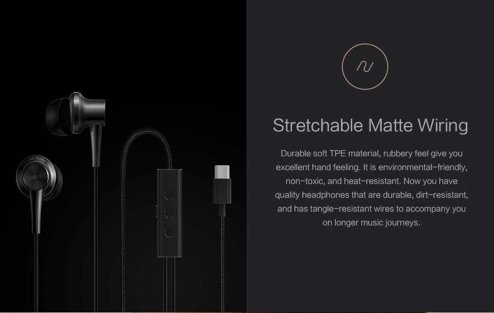 Noise Canceling Headphones Sports Headphones Xiaomi Headphones Original Xiaomi ANC-Tipo C Earphone.. (27)