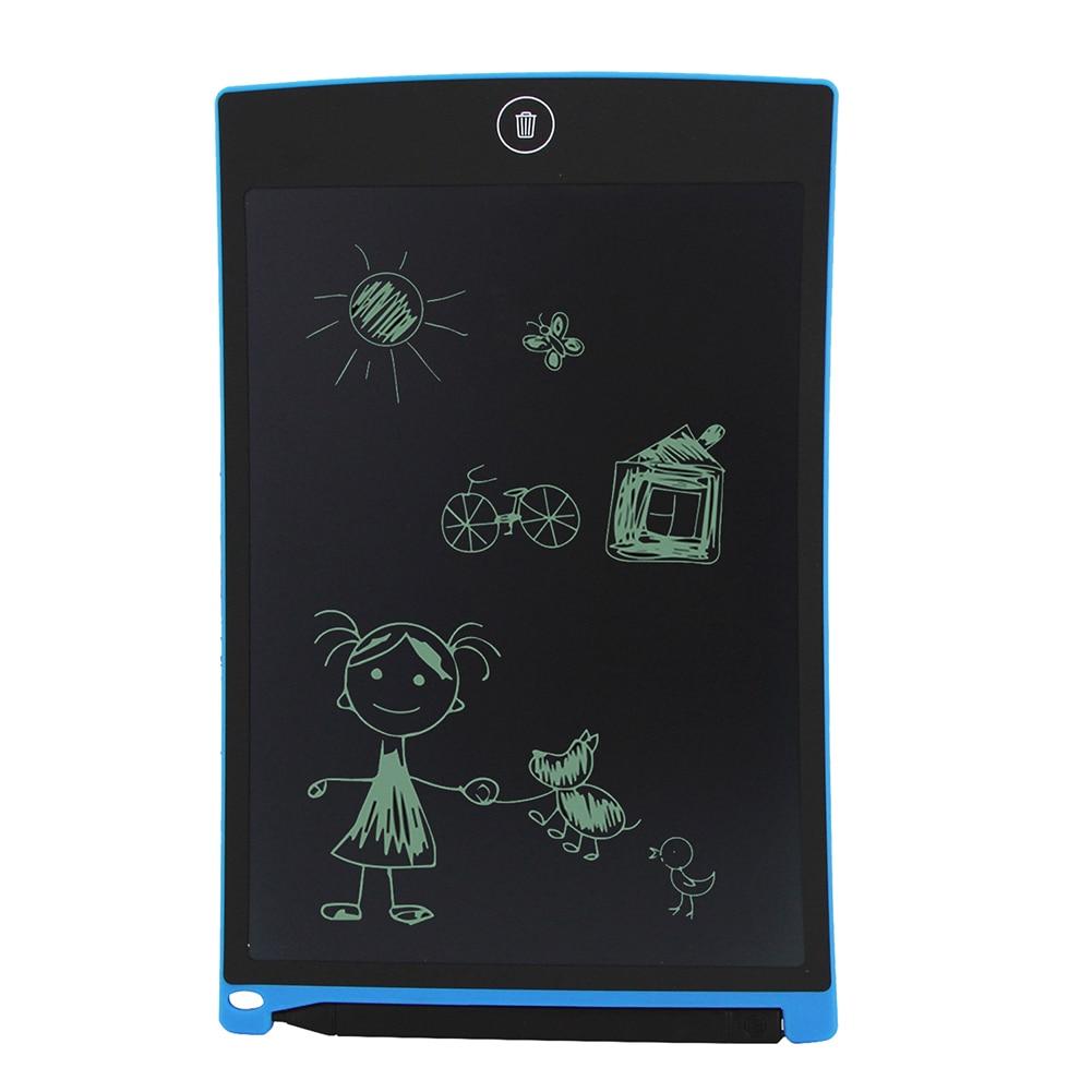 8.5 inch Portable Digital LCD Writing Tablet eWriter Pad s