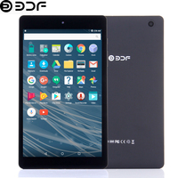 8 Inch Tablet Android 6.0 Quad Core 1GB/16GB Bluetooth WIFI Tablets Tactile Tablet Free Shipping Cheap tablet 78910 Inch Tab