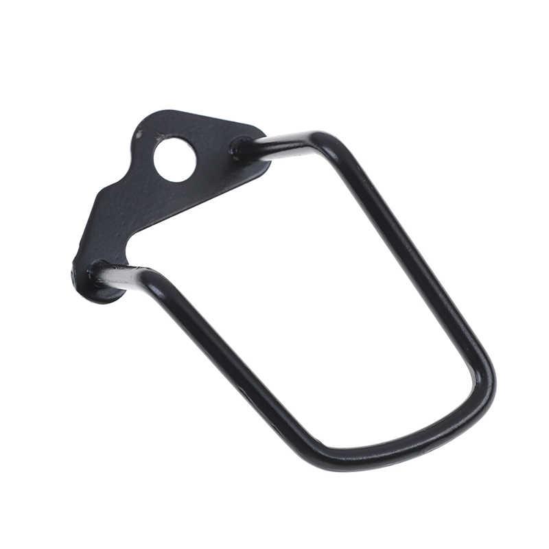 Mountainbike Fietsen Transmissie Bescherming Tool Black Fiets Derailleurhanger Chain Gear Guard Protector Cover