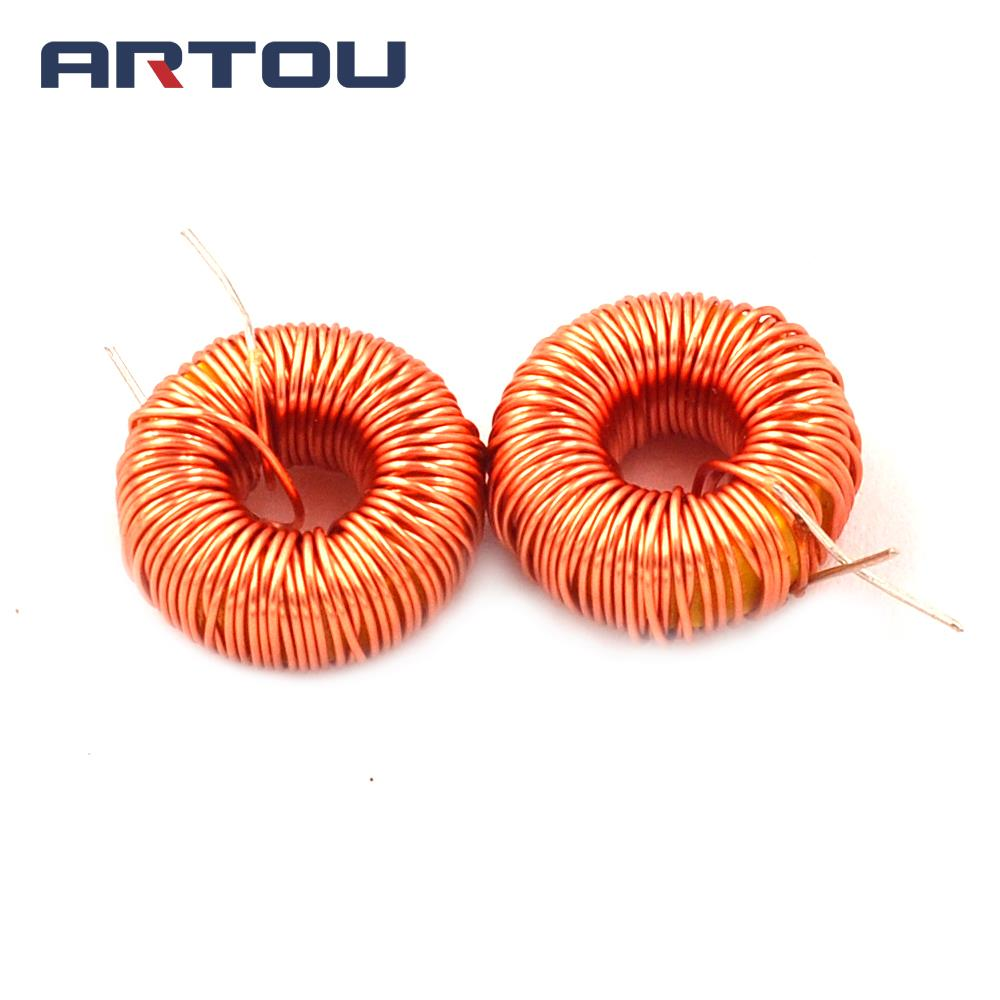 10PCS 330uH 331 3A AMP Ring Winding Magnetic Inductors