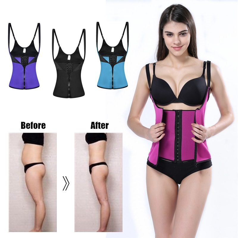 Women C Section Recovery Waist Trainer