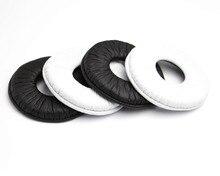 המחיר הטוב ביותר 70MM כללי החלפת אוזן כרית כרית Earpads עבור Sony MDR ZX100 ZX300 V150 V300 אוזניות earpads