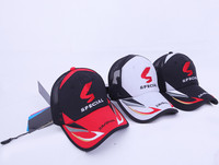 2017 Adulte Hommes Réglable De Pêche Parasol Sport Baseball Pêcheurs Chapeau Cap Noir Spécial Seau Chapeau Avec Lettre Cap