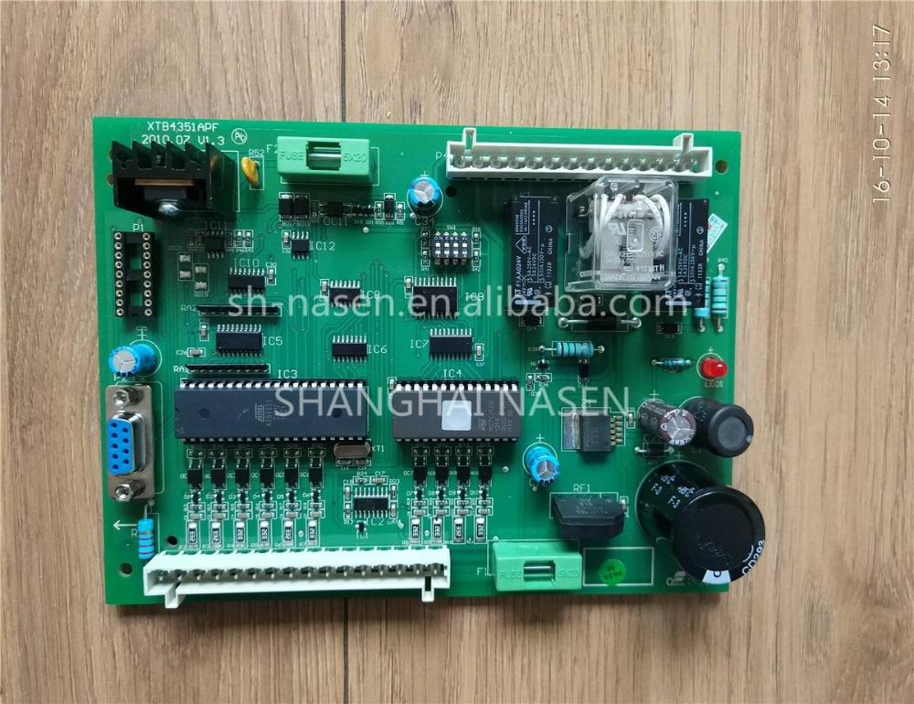 OT Board XTB4351APF