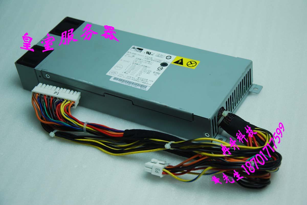 FOR DELL 1U servers original AcBeL (acbel) FS7015 (FS7054-241G) 500W power supply