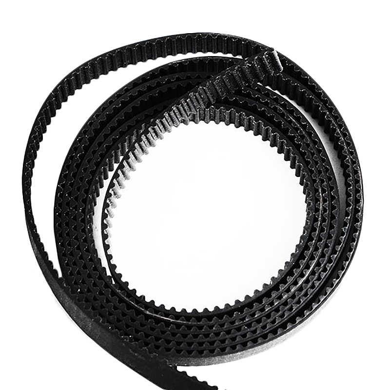 Imprimante 3D Gt2-6Mm 1M caoutchouc ouverture courroie de distribution bobine de courroie de distribution pour openbuild